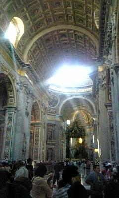 サンピエトロ大聖
